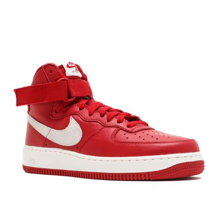 Nike Air Force 1 High Retro | Rood | Sneakers | 832747 600