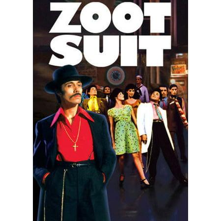 Zoot Suit (Zoot Suit Chain)