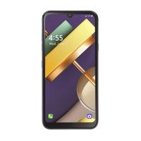 Total Wireless LG Premier Pro Plus, 32GB Black - Prepaid Smartphone