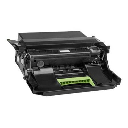 Lexmark 520Z - Black - original - printer imaging unit LCCP, LRP - for Lexmark MS710, MS711, MS811, MS812, MS817, MS818, MX711, MX717, MX718, MX810, MX811, MX812