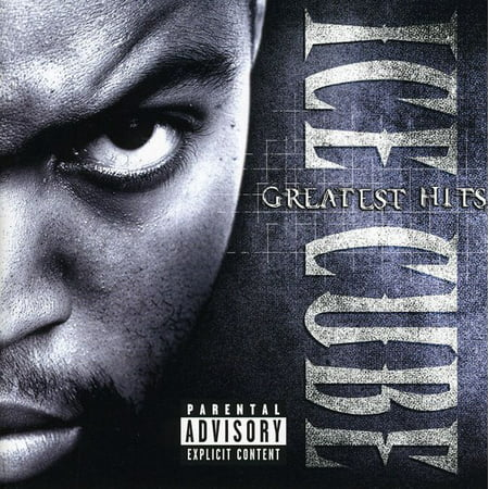 Greatest Hits (CD) (explicit)
