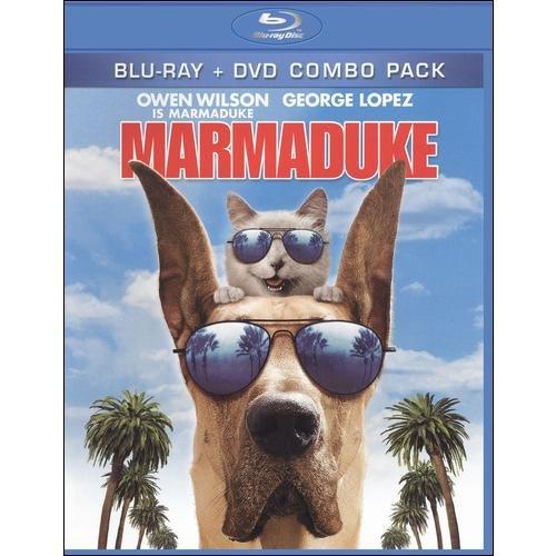 Marmaduke (Blu-ray) (Widescreen)