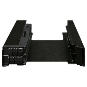 Icy Dock EZ-FIT PRO MB082SP 2-Bay Internal Drive Adapter - Matte Black