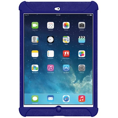 Amzer Silicone Skin Jelly Case for Verizon/US Cellular/Sprint/AT&T Apple iPad mini, Apple iPad (Best Cellular Carrier For Ipad Mini)