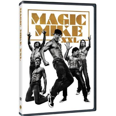 Magic Mike Xxl  Widescreen