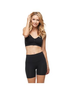3c463ff4aa Product Image Seamless Shaping Short. Essentials by Tummy Tank