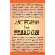 ABC Woman Finds Freedom - eBook