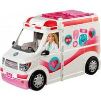 Barbie Care Clinic 2-in-1 Fun Playset