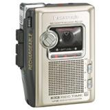 Panasonic RQ_L51 Cassette Recorder by Panasonic