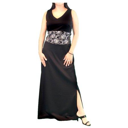 1b119e62fdbfa Ithika - Ithika Long Elegant Bridesmaid Special Occasion Dress for Women  also available in Plus Sizes - Walmart.com