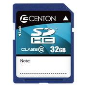 32GB Secure Digital High Capacity (SDHC) Card - Class 10