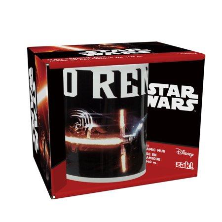 Star Wars: The Force Awakens Kylo Ren 11.5oz. Ceramic Mug