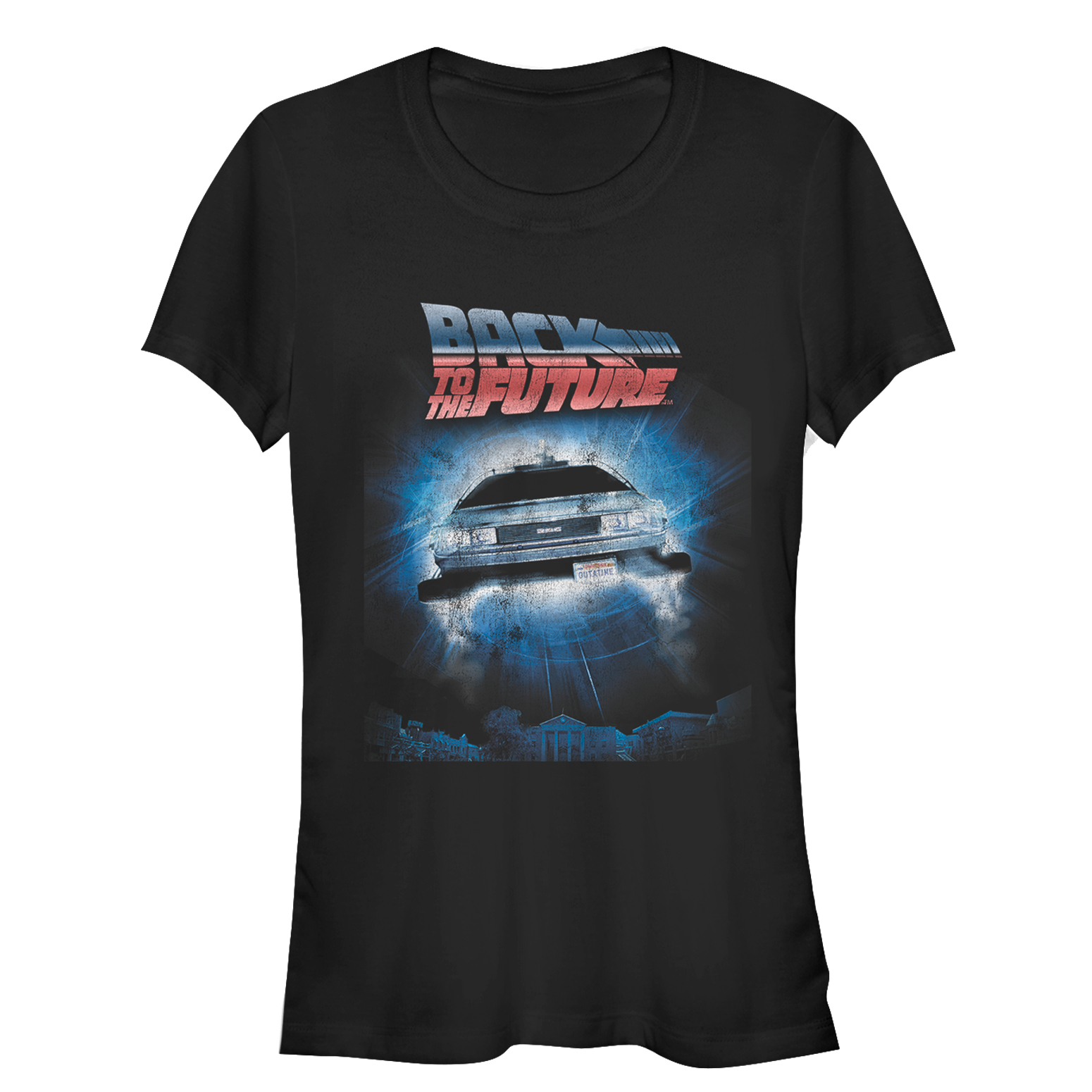 Back To The Future T Shirt 88 MPH Games Of Throne Mother Of Dragons