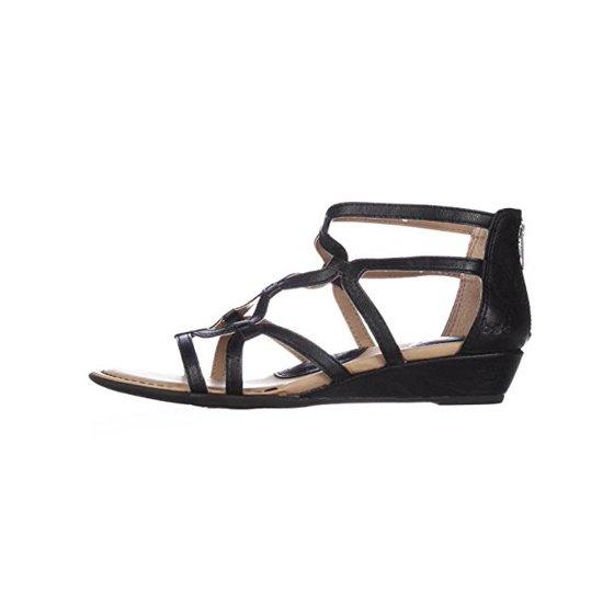 2d8cb0a90d07 Born - Womens B.O.C. Born Concept Pawel Low Wedge Gladiator Sandals ...