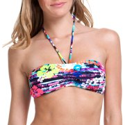 Swim Hermosa Beach Bandeau Bikini Top