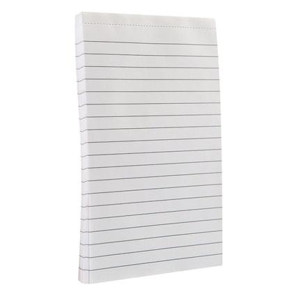 Aluminum Notepad Refill - Lined