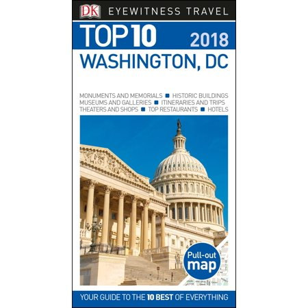 Top 10 Washington, DC - Firefly Washington Dc