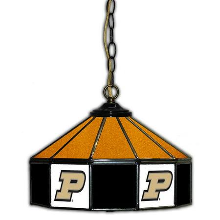 Purdue Pub Light w/ Boilermakers Logo - 14