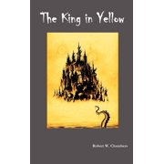The King in Yellow (Hardcover)