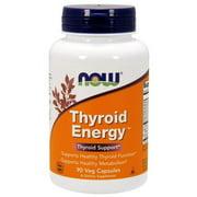 Thyroid Energy Now Foods 90 VCaps