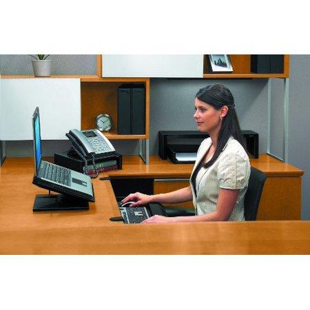 Fellowes Designer Suites Laptop Riser - image 3 of 5