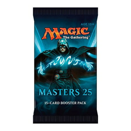 Wizards Mtg Masters 25 Booster Pack
