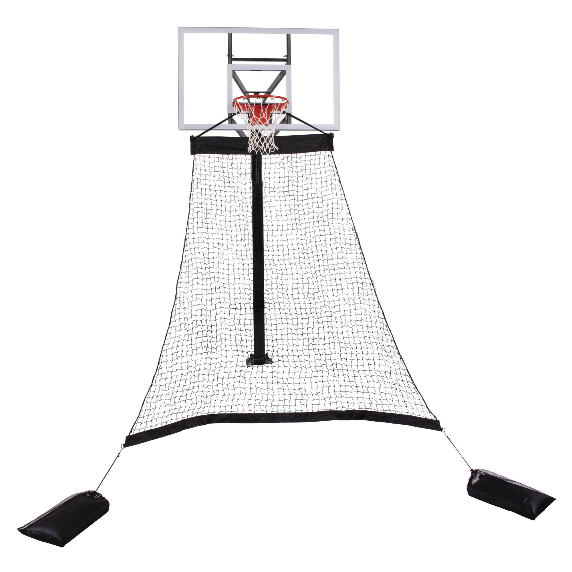 Goaliath Basketball Return System