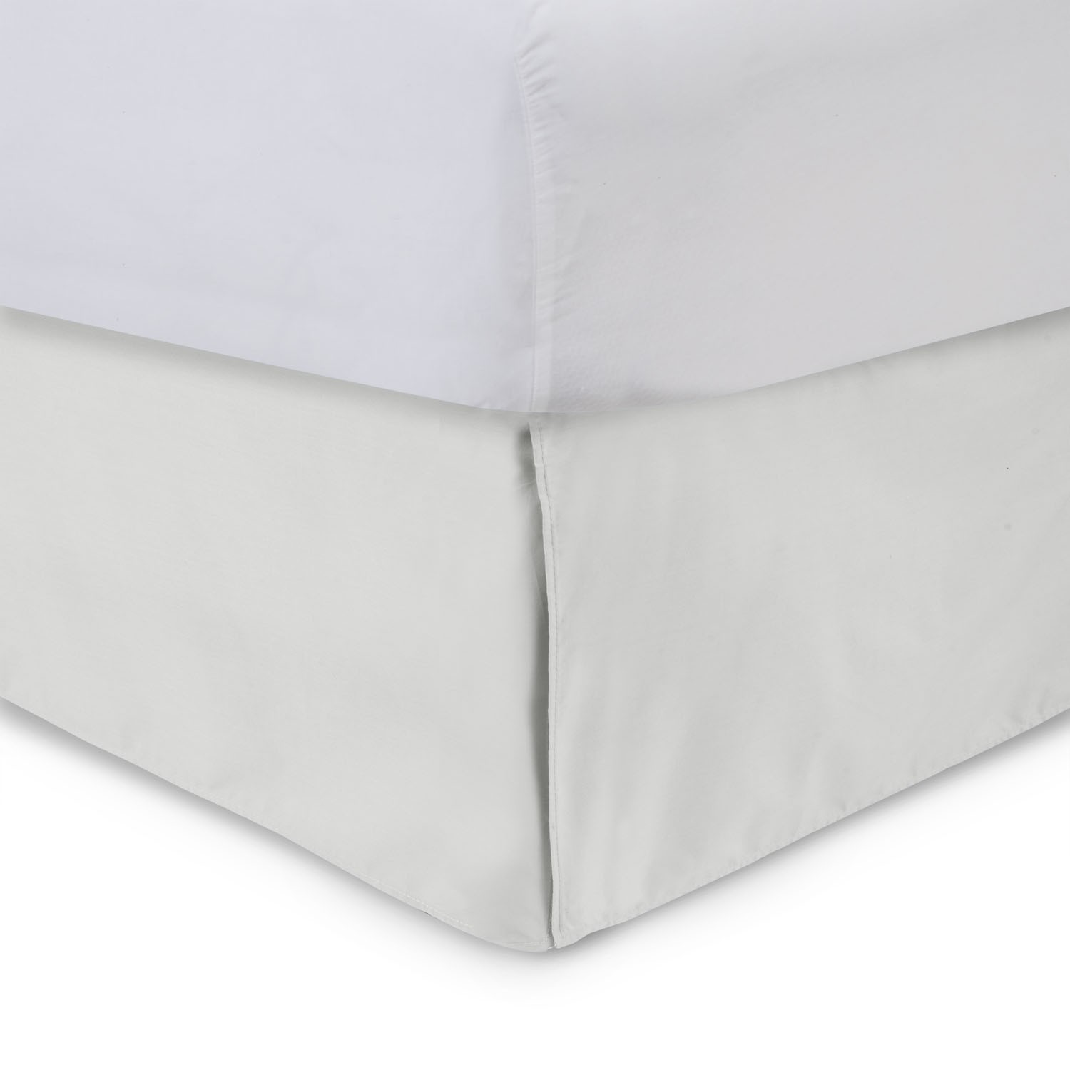 Harmony Lane Classic Tailored Bedskirt by ShopBedding.com