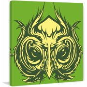 """Marmont Hill """"Owl"""" Print on Canvas"""
