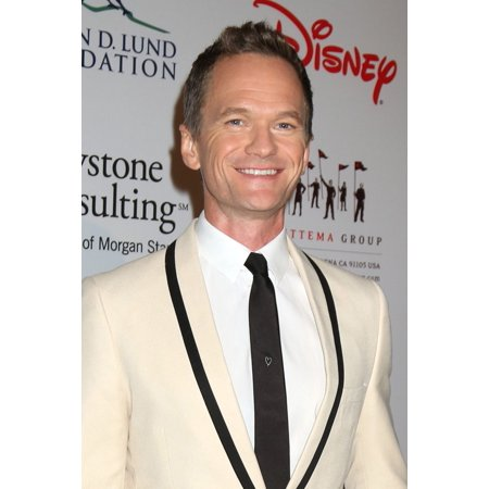 Neil Patrick Harris At Arrivals For The Walt Disney Family Museum 2Nd Annual Fundraising Gala DisneyS Grand Californian Hotel & Spa Anaheim Ca November 1 2016 Photo By Priscilla GrantEverett Collectio
