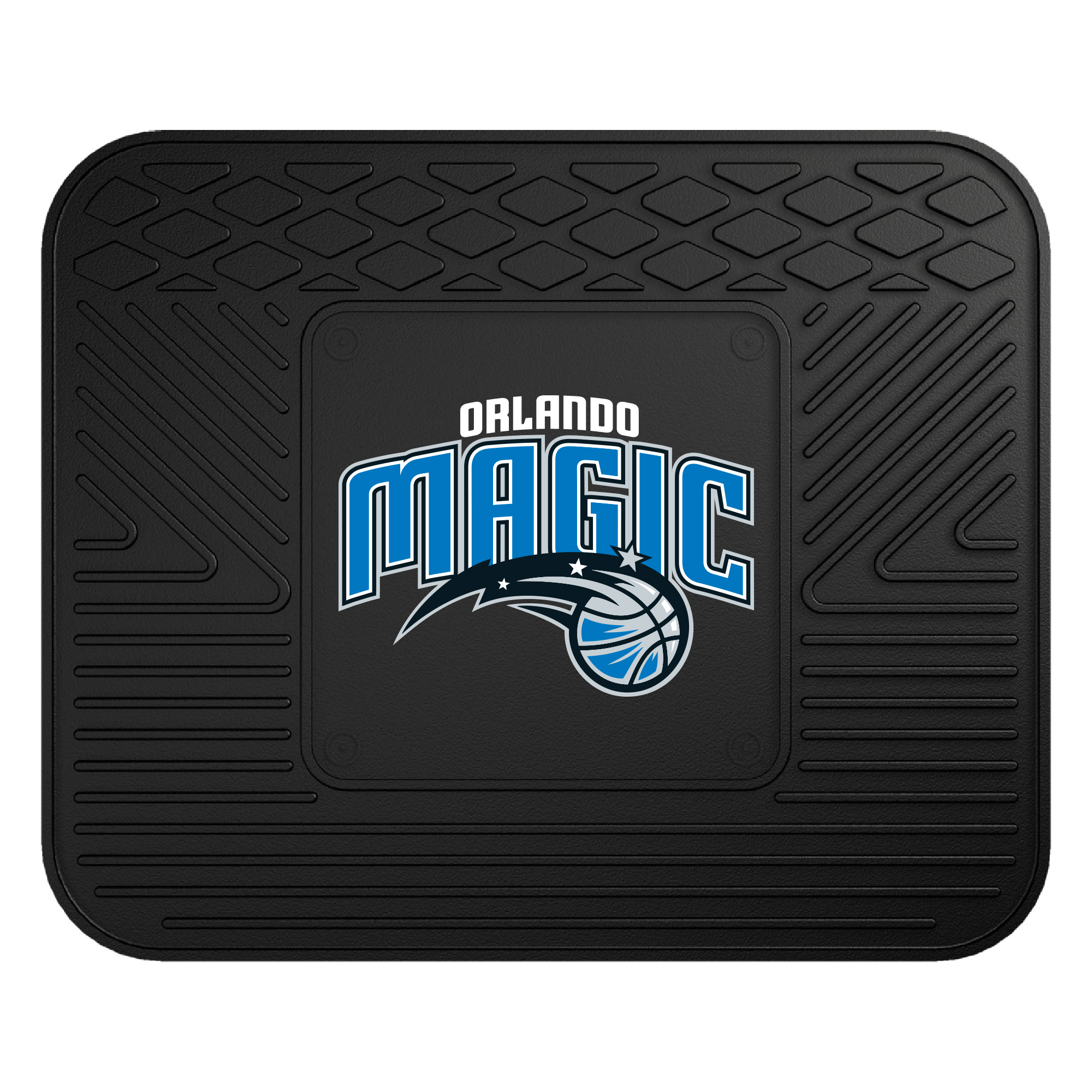 "Orlando Magic 17"" x 14"" Utility Mat - No Size"