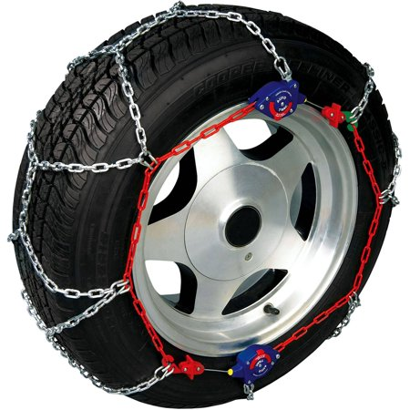 Autotrac Passenger Self-Tightening Tire Chains