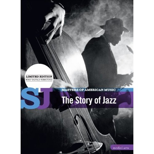 Masters Of American Music: The Story Of Jazz