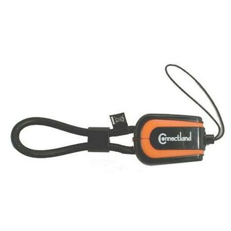 SYBA CL-CRD50003 USB 2.0 Micro SD card reader and
