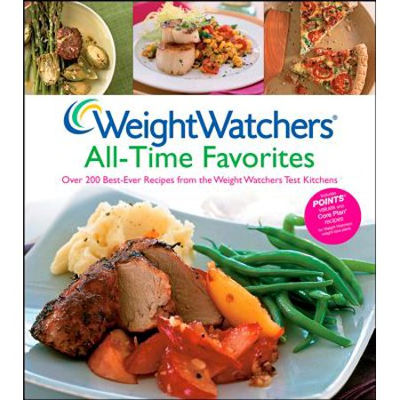 Weight Watchers All-Time Favorites : Over 200 Best-Ever Recipes from the Weight Watchers Test - Halloween Shot Recipes Test Tubes