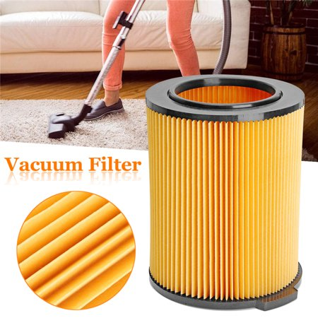 Wet/Dry Vacuum Cleaner Filter Element Replacement For Ridgid VF4000 6-20 Gallon