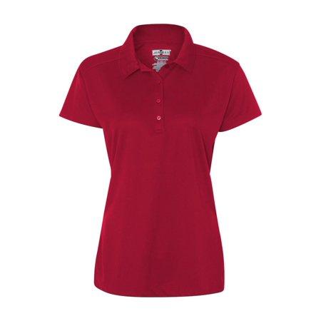 c838b798 JERZEES - 441WR Jerzees Sport Shirts Dri-Power Sport Women's Closed Hole  Mesh Sport Shirt - Walmart.com