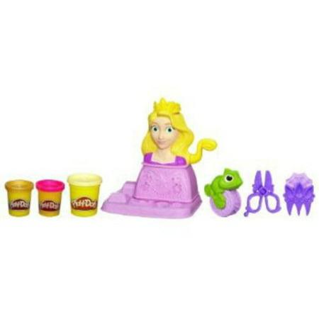 Play-Doh Disney Princess Rapunzel Hair Designs Set