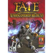 Fate: Undiscovered Realms for Windows PC