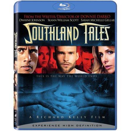 Southland Tales (Blu-ray)](Michelle Blake Halloween)