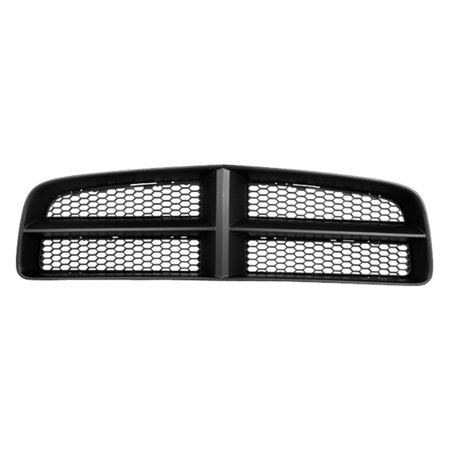 CPP Grill Assembly for 2006-2010 Dodge Charger Grille