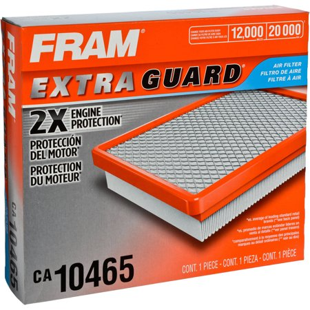 Fram Extra Guard Air Filter  Ca10465