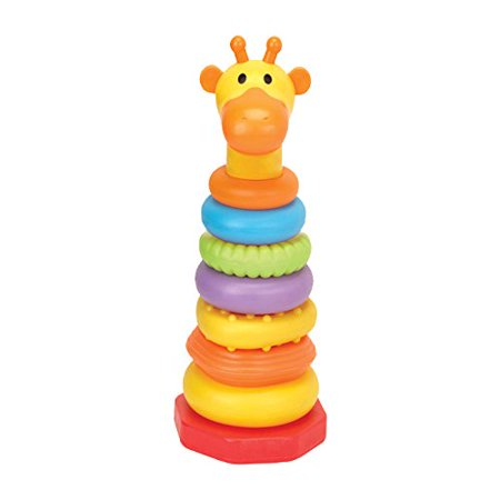 Fun Time Gerry The Stacking Giraffe, Gerry the Stacking Giraffe By Funtime