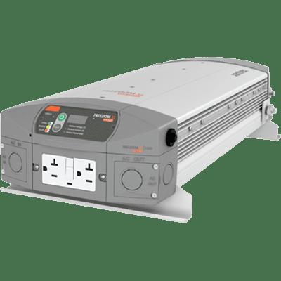Xantrex 807-1000 Inverter, Freedom Xi 1000W 12V True-Sine
