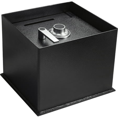 Floor Safe With Combination Lock 0.89 Cubic Ft. Rated Floor Safe