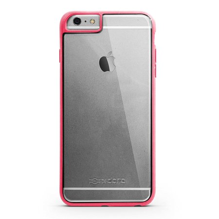 the latest d63c4 657cd X-Doria Scene TPU/Polycarbonate Case For Apple iPhone 6s Plus & iPhone 6  Plus [5.5