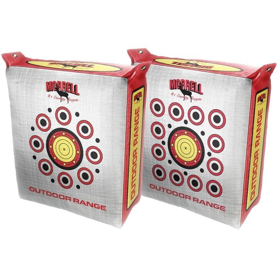 Morrell Targets Outdoor Range Archery Target Replacement Cover
