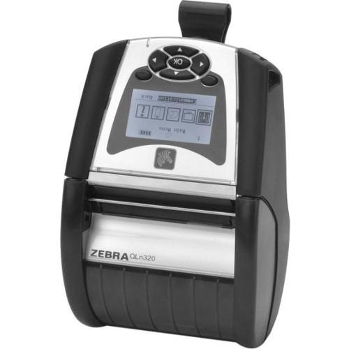 Zebra Technologies - QN3-AUNA0M00-00 - Zebra QLN320 Direc...