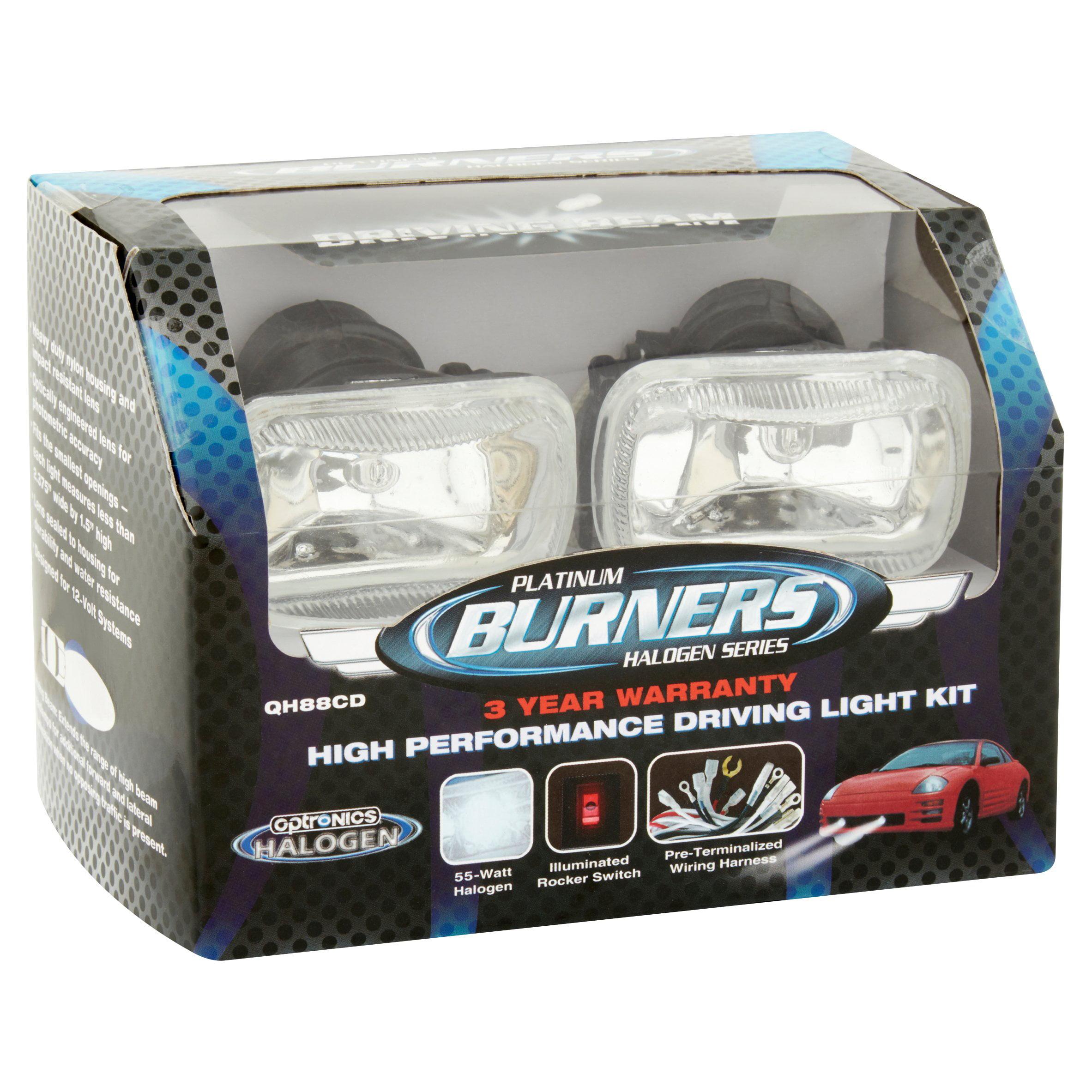 Platinum Burner Series Light Wiring Diagram - Product Wiring Diagrams •