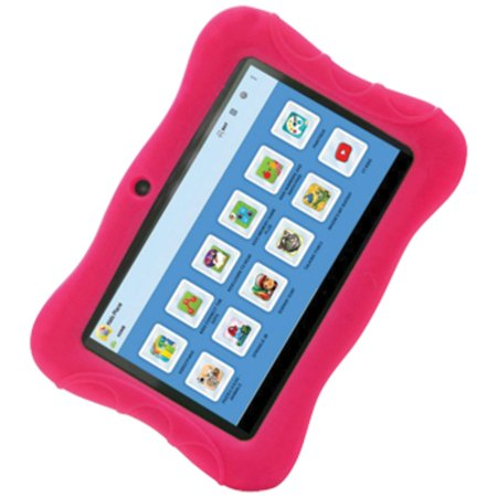 Contixo K3-Pink K3 7-Inch Kids HD Tablet (Pink) ()